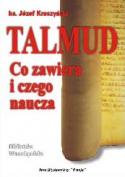 TALMUD. Co zawiera i czego naucza