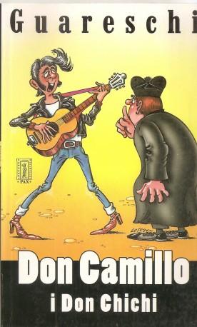 Don Camillo i Don Chichi