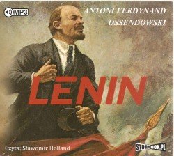 Lenin. Audiobook. Czyta Sławomir Holland