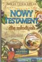 Nowy Testament dla młodych. Biblia z papugą