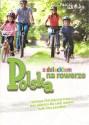 Polska z dzieckiem na rowerze, gotowe i bezpieczne trasy, plan podróży dla całej rodziny, bajkowy poradnik