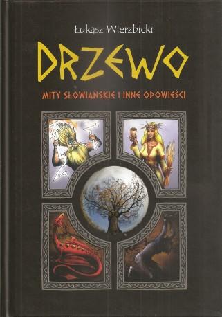 Mity słowiańskie i inne opowieści