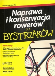 Naprawa i konserwacja rowerów dla bystrzaków