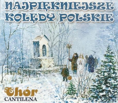 Najpiękniejsze kolędy polskie