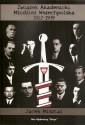 Związek Akademicki Młodzież Wszechpolska 1922-1939