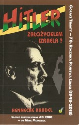 Hitler założycielem Izraela?