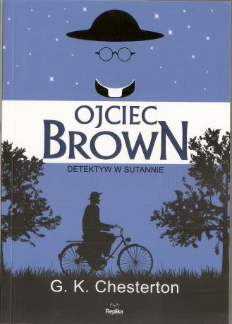 Ojciec Brow.n Detektyw w sutannie