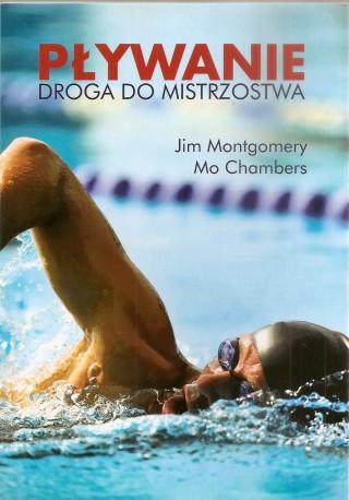 Pływanie Droga do mistrzostwa