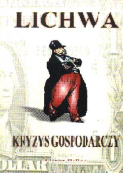 Lichwa. Kryzys gospodarczy
