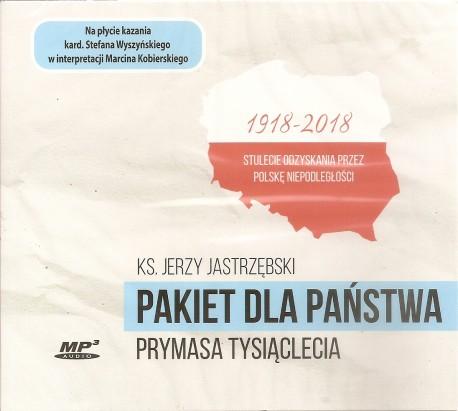 Pakiet dla państwa Prymasa Tysiąclecia