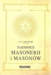 Tajemnice Masonerii i Masonów