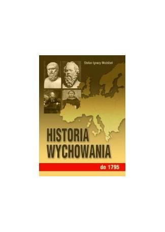 Historia wychowania do 1795 r
