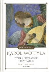 Dzieła literackie i teatralne. Tom I. Juwenilia (1938-1946)