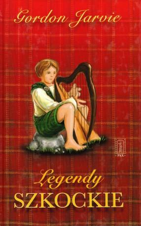 Legendy szkockie