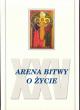 """""""Arena bitwy o życie"""" Aktualna sytuacja demograficzna w świecie i w Polsce"""