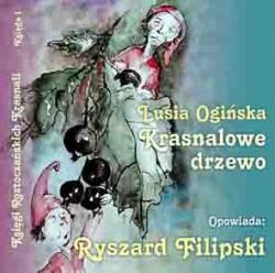 Księgi Roztoczańskich Krasnali - CD. Księga 1. Krasnalowe drzewo. Opowiada Ryszard Filipski