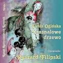 Księgi Roztoczańskich Krasnali - płyta CD. Księga 1. Krasnalowe drzewo. Opowiada Ryszard Filipski