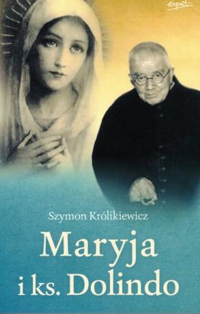 Maryja i ks. Dolindo