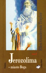 Jerozolima - miasto Boga tom I