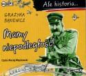 Ale historia... Mamy niepodległość! Audiobook czyta Maciej Więckowski