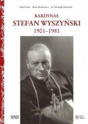 Kardynał Stefan Wyszyński 1901-1981