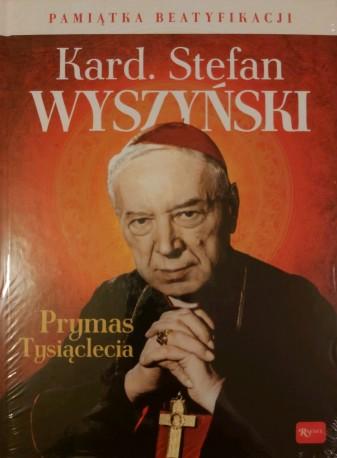 Kardynał Stefan Wyszyński. Pamiątka beatyfikacji