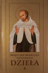 Dzieła zebrane św. Jana od Krzyża
