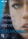 Nieplanowane. Książeczka + film DVD