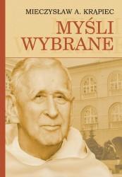 Myśli wybrane - Mieczysław A. Krąpiec OP