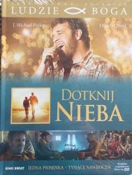 Dotknij nieba (książka + DVD)