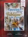 Opowieści biblijne dla dzieci. Audiobook