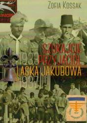 Szukajcie przyjaciół i Laska Jakubowa to...