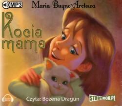 Kocia mama - audiobook