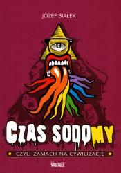 CZas sodomy czyli zamach na cywilizację