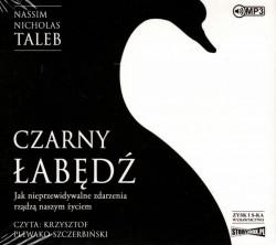 Czarny łabędź audibook