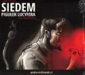 Siedem pigułek Lucyfera audiobook mp3