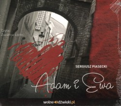 Adam i Ewa audiobook mp3