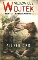 Niedźwiedź Wojtek. Niezwykły żołnierz armii Andersa (oprawa miękka)