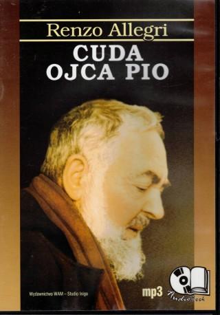 Cuda Ojca Pio - audiobook
