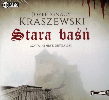 Stara baśń - audiobook