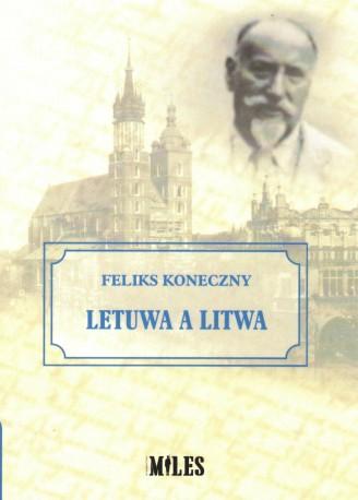Letuwa a Litwa