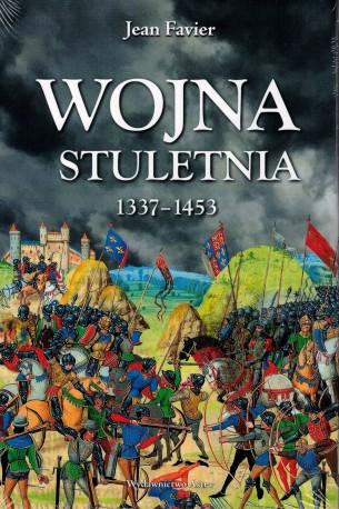 Wojna stuletnia 1337-1453