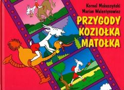 Przygody Koziołaka Matołka