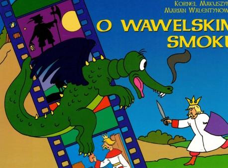 O wawelskim smoku