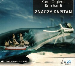 Znaczy kapitan  - audiobook