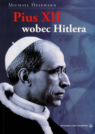 Pius XII wobec Hitlera