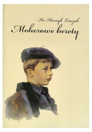 Moherowe berety